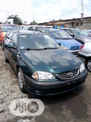 Toyota Avensis 2002 Green | Cars for sale in Lagos State, Lagos Mainland