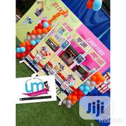 Popcorn, Candy Floss, And Ice Cream | DJ & Entertainment Services for sale in Lagos State, Lekki Phase 1