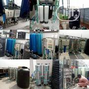 Reverse Osmosis (R.O.) | Manufacturing Equipment for sale in Lagos State, Orile
