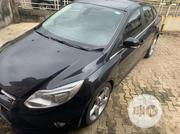 Ford Focus 2014 Black | Cars for sale in Rivers State, Port-Harcourt