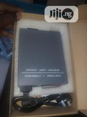 Enternet Media Converter 10/100/1000 | Networking Products for sale in Lagos State, Lagos Island