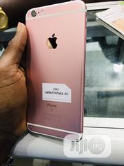 Apple iPhone 6s Plus 128 GB Gold | Mobile Phones for sale in Lagos State, Ikeja