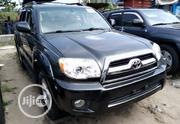 Toyota 4-Runner 2008 Black | Cars for sale in Lagos State, Lagos Mainland