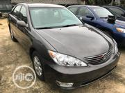 Toyota Camry 2005 Gray | Cars for sale in Rivers State, Port-Harcourt