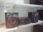 Brand New LG 480W Hi-fi Sound System Cj44 | Audio & Music Equipment for sale in Lagos State, Lekki Phase 1