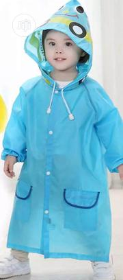 Childrens Raincoat Rainwear/Rain Suit,Kids Waterproof Animal Raincoat | Children's Clothing for sale in Lagos State, Ikeja