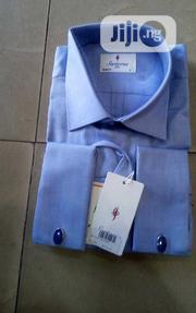 Men's Lovely Blue Shirts | Clothing for sale in Lagos State, Lagos Island