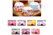 Paper Cake Cup Cupcake Case Liner Muffin For Kitchen Baking 1000pcs   Furniture for sale in Lagos State, Ikorodu