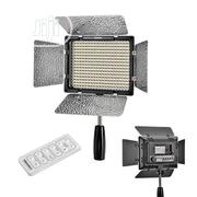 Yongnuoyn-300 Lil 5500K CRI95+ Pro LED Video Light With Remote Control | Accessories & Supplies for Electronics for sale in Lagos State, Ikeja