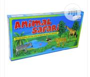 Animal Safari Puzzle for Age6 | Toys for sale in Lagos State, Lekki Phase 1