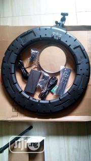 18 Inches Ringlight With Remote | Accessories & Supplies for Electronics for sale in Lagos State, Lagos Island