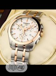 Tissot Chrono Chain | Watches for sale in Lagos State, Lagos Island