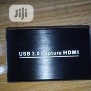 Best Quality USB To HDMI Capture Card | Accessories & Supplies for Electronics for sale in Lagos State, Ojo