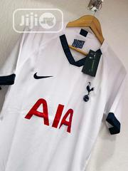 Tottenham 19/20 Season Home Jersey   Sports Equipment for sale in Lagos State, Lagos Mainland