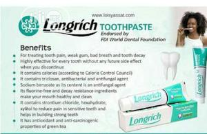 Longrich Toothpaste 200g