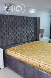 Complete Set of Bed | Furniture for sale in Lagos State, Ojo
