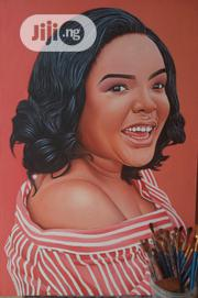Artwork: Make Your Realistic Portrait Paintings | Arts & Crafts for sale in Lagos State, Ikeja