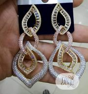 Fashion Design Hot Sales Personalized Earrings Jewelry For Woman | Jewelry for sale in Lagos State, Ikeja