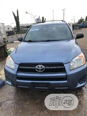 Toyota RAV4 2.5 2010 Blue | Cars for sale in Lagos State, Ikotun/Igando