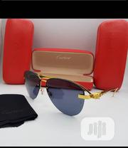 Cartier Sunglasses Black | Clothing Accessories for sale in Lagos State, Lagos Island