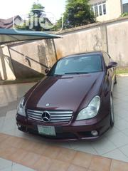 Mercedes-Benz CLS 2007 Red | Cars for sale in Lagos State, Ikeja