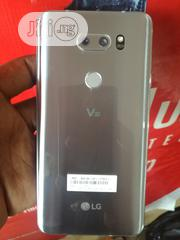 LG V30S ThinQ 64 GB Gray | Mobile Phones for sale in Lagos State, Ikeja
