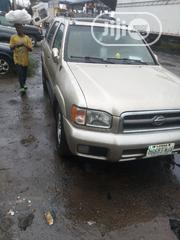 Nissan Pathfinder 2002 Gold | Cars for sale in Rivers State, Port-Harcourt