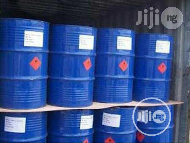 Menthanol For Industrial Uses