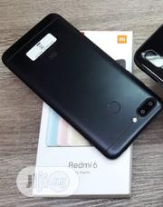 New Xiaomi Redmi 6 32 GB | Mobile Phones for sale in Abuja (FCT) State, Central Business District