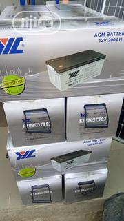 12v 200ah Battery | Electrical Equipment for sale in Lagos State, Lekki Phase 1
