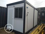 Portacabin Containerised Offices Mobiles House And Partitioning | Building & Trades Services for sale in Lagos State, Lagos Mainland