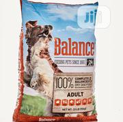 Quality Original Balance Adolecent/ Adult Dog Crunchy Dry Food Big Bag | Pet's Accessories for sale in Lagos State, Victoria Island