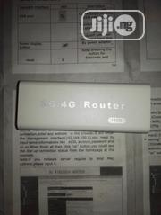 Mini 3G 4G Wireless Router | Networking Products for sale in Ogun State, Ado-Odo/Ota