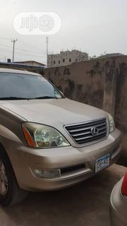 Lexus GX 2005 Gold | Cars for sale in Lagos State, Isolo