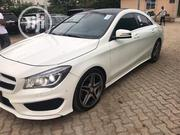 Mercedes-Benz CLA-Class 2016 White   Cars for sale in Lagos State, Isolo