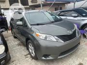 Toyota Sienna 2011 LE 7 Passenger Gray | Cars for sale in Lagos State, Lagos Mainland