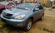 Lexus RX 2008 350 Blue | Cars for sale in Lagos State, Isolo