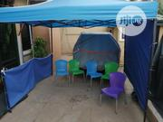 For Sale,Durable Half/Full Cover Gazebo To Bulk Buyers Nationwide | Garden for sale in Jigawa State, Dutse-Jigawa