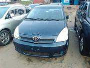 Toyota Corolla 2005 Verso 1.6 VVT-i Blue | Cars for sale in Lagos State, Apapa