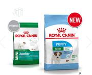 Royal Canin Mini Indoor Puppy And Adult Best Dog Dry Food Big Bag 5** | Pet's Accessories for sale in Lagos State, Victoria Island
