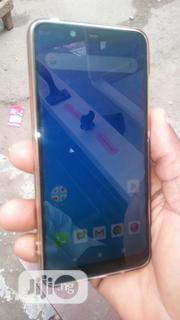 Gionee F205 16 GB Gold | Mobile Phones for sale in Lagos State, Ikeja
