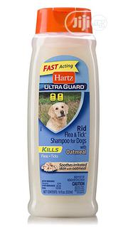 Best Bathing Shampoo For Puppy Adult Dogs Kills Bad Odour Ticks Flee | Pet's Accessories for sale in Lagos State, Victoria Island