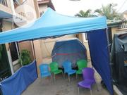 Durable Half/Full Cover Gazebo At Sale At Best Cost Nationwide   Garden for sale in Nasarawa State, Lafia