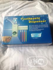 Toothpaste Dispenser | Home Accessories for sale in Lagos State, Ikotun/Igando