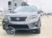 Lexus RX 2015 Silver | Cars for sale in Lagos State, Amuwo-Odofin