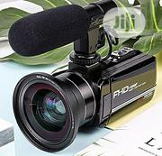 Generic 24 Million PX Video Home Camcorder RELAXING | Photo & Video Cameras for sale in Abuja (FCT) State, Garki 1