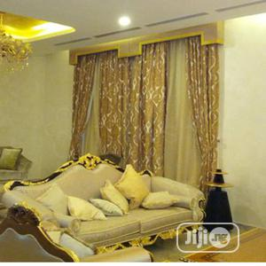 Curtains Manufacture and Installation Services