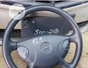 German Steering Wheel For Benz 121 | Vehicle Parts & Accessories for sale in Lagos State, Ajah