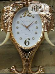 Elephant Wall Clock | Home Accessories for sale in Lagos State, Lekki Phase 2