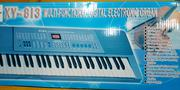 XY 813 Multi Dimensional Keyboard | Computer Accessories  for sale in Lagos State, Mushin